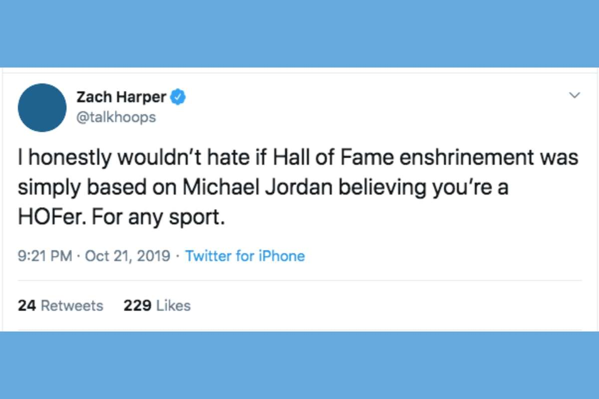 Fans and NBA personalities respond to Michael Jordan saying Steph Curry isn't
