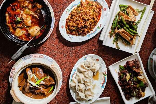 Old Mandarin Islamic Restaurant.3132 Vicente St.