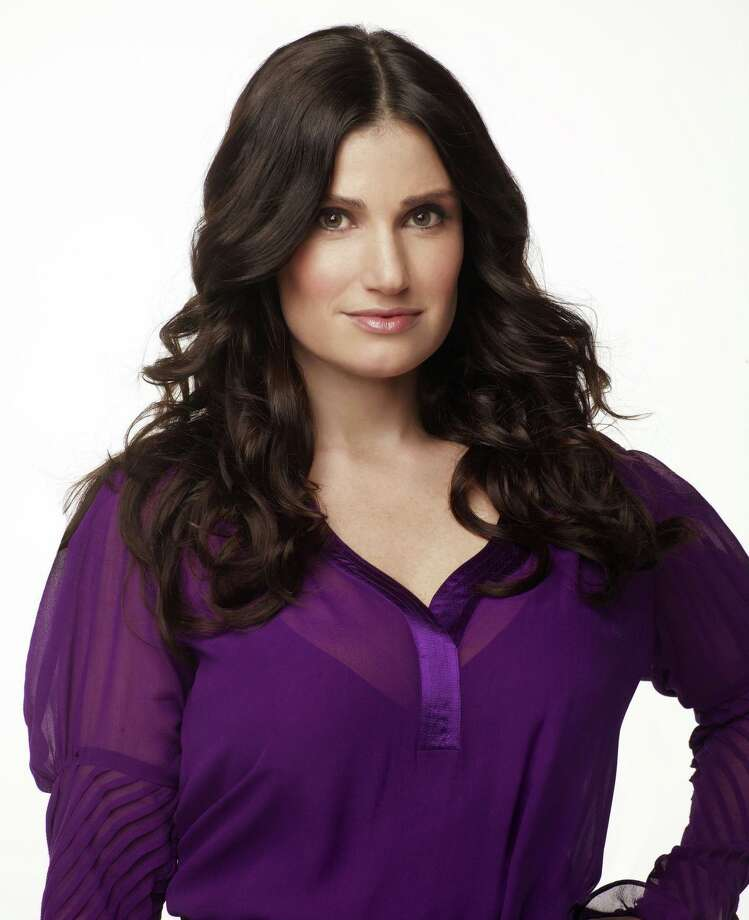 Idina Menzel is a powerhouse of talent: a singer, an actor in film and TV, a songwriter, a Broadway star and a philanthropist. Photo: Idina Menzel / Contributed Photo