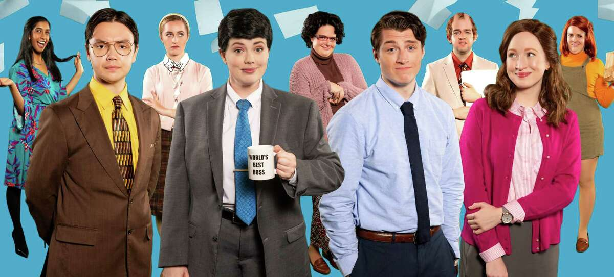 Join your favorite characters of the Dunder Mifflin Scranton branch at Foxwoods Resort Casino for the live musical production of