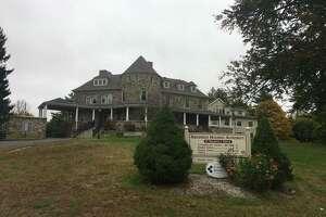 Ridgefield Housing Authority on Prospect Ridge.
