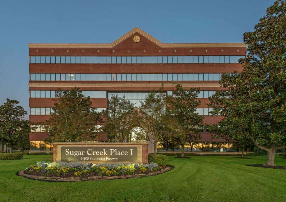 Songy Highroads,an Atlanta-based commercial real estate firm,has closed on the purchase of Sugar Creek Place I, a 151,722-square-foot, Class A office building located in the heart of Sugar Land Photo: Courtesy Of Songy Highroads / Richard Burger