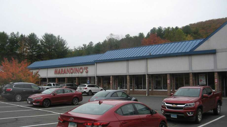 Marandino's Supermarket, which has been located in New Hartford since 1963, is reportedly for sale. Photo: John Torsiello