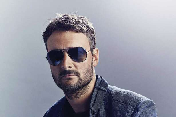Eric Church will perform at the XL Center in Hartford Nov. 2.