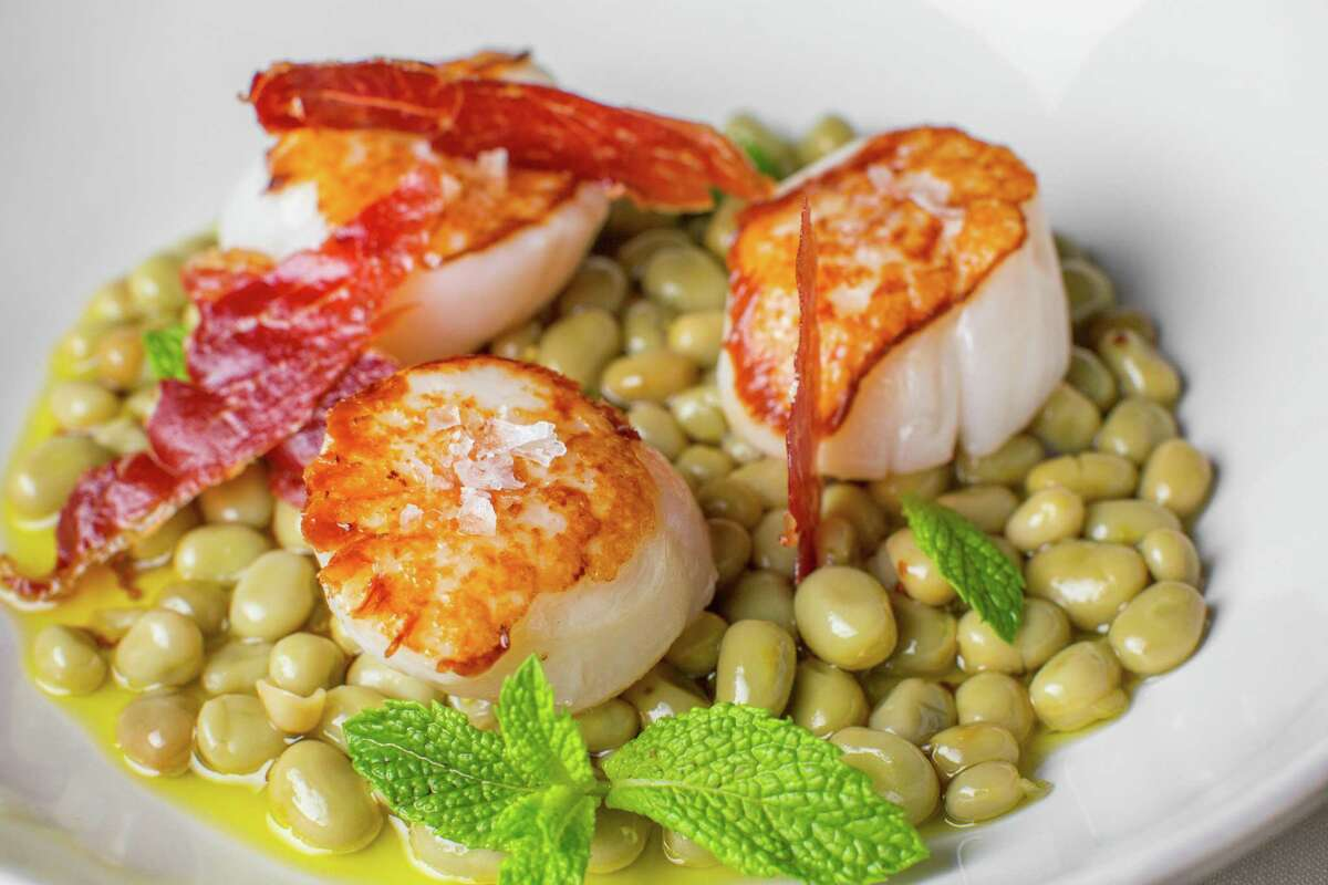 BCN: The upscale Spanish restaurant reopens for dinner on Friday, May 8. Open Tuesday through Saturday for seatings at 5, 7 and 9 p.m. 4210 Roseland St., 832-834-3411, http://bcnhouston.com/