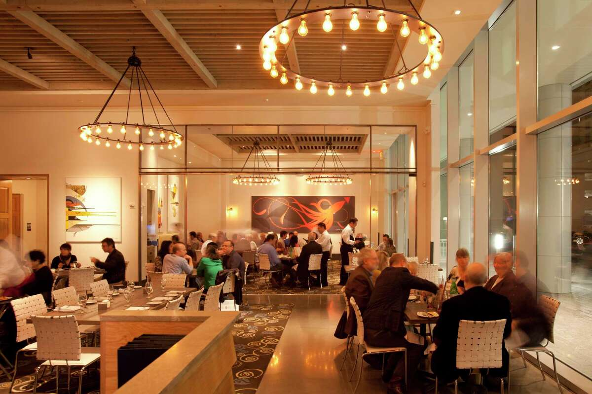 Caracol 2200 Post Oak Blvd #160, 713-622-9996 Seeking a coastal Mexican meal on New Year's Eve? This Post Oak outpost will serve a four-course menu at $85 per person. The offerings include lobster chowder, duck breast, fire-roasted lobster and its signature