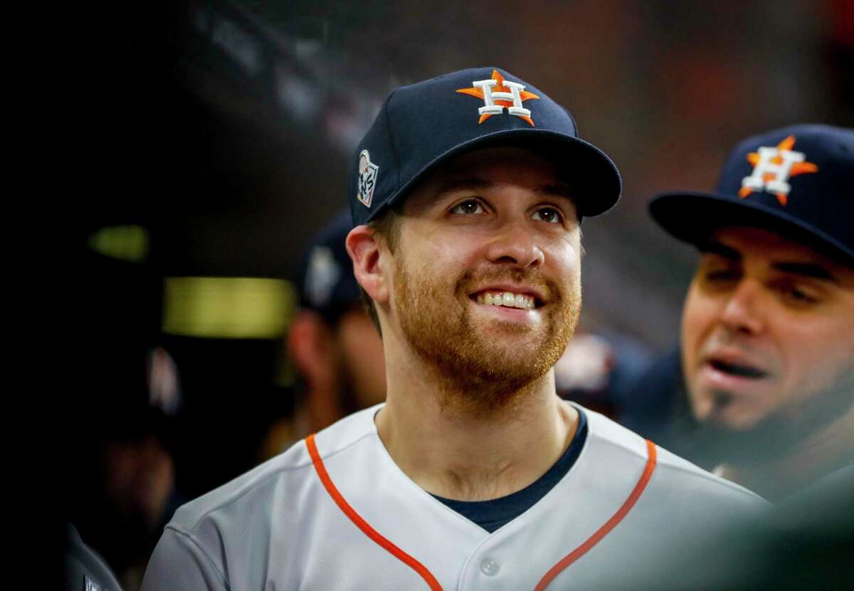 Collin McHugh, relief pitcher2020 salary: Free agent (made $5.8 million in 2019)Previous contract: 1 year, $5.8 millionIs a free agent this offseason.