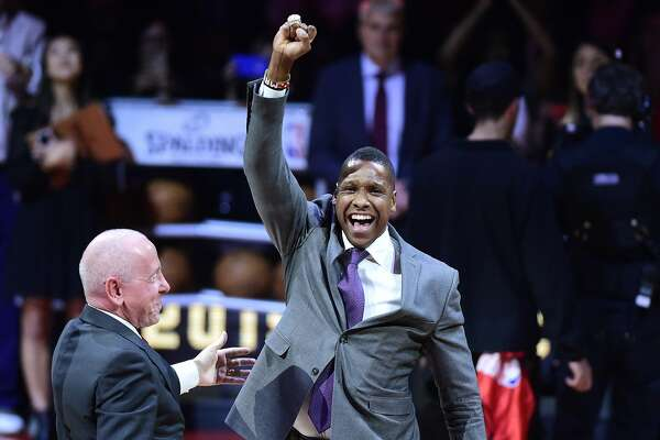 No charges against Raptors exec Masai Ujiri in altercation in Oakland