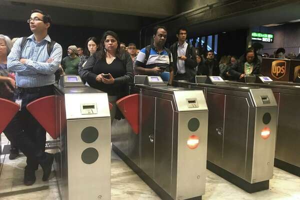 Transbay Tube reopened after debris fire causes major disruption