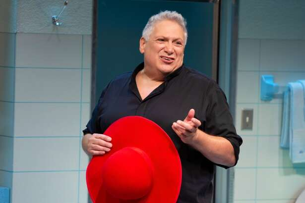 With: Harvey Fierstein.Running time: 1 hour 30 minutes