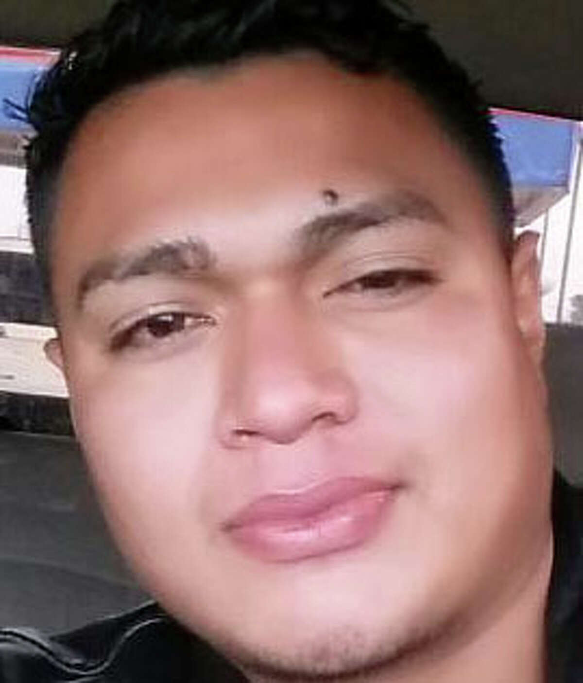 Wilson Rivera-Madrid, 27, is wanted on a murder charge for allegedly killing Cindi Fajardo, 32, in February 2019.