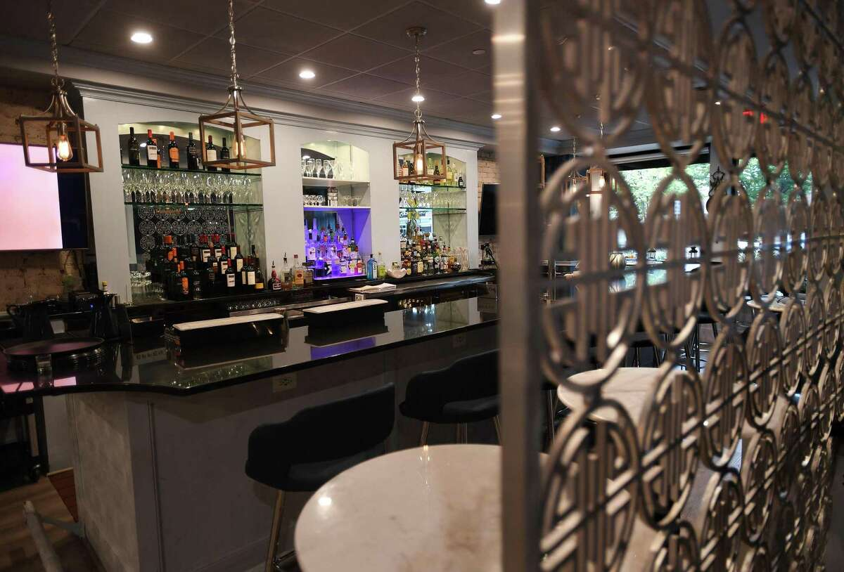 HAVE A DRINK AT THE BAR Gov. Lamont, in a May report, detailed his intent to have bars open in the third phase of reopening in Connecticut. Currently, the tentative timeframe for the implementation of the third phase is