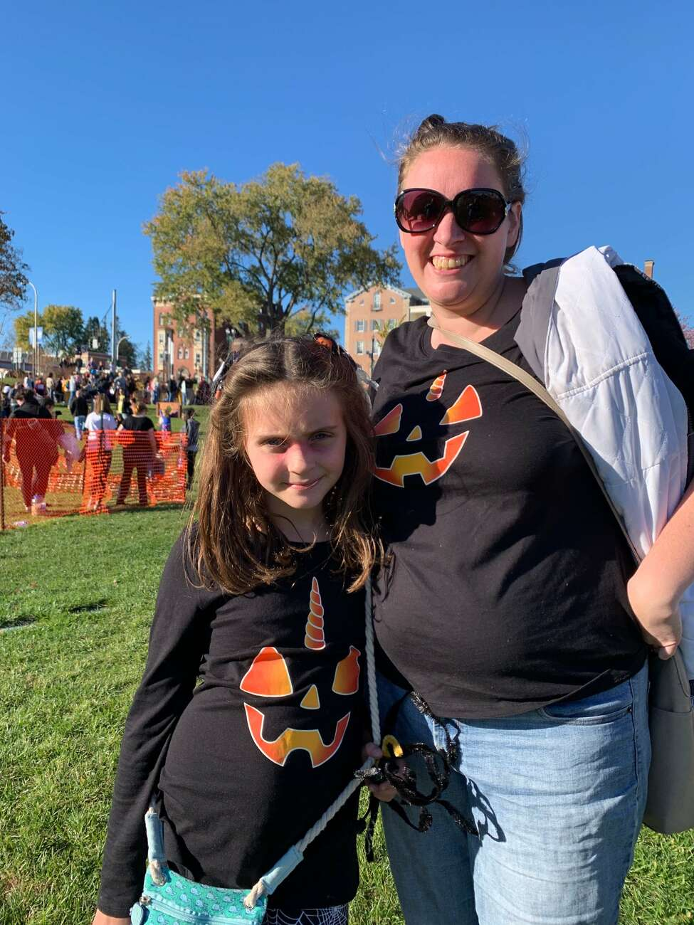 Were you Seen at the 2019 Downtown Schenectady Fall Spooktacular on Oct. 19, 2019, at Gateway Park in Schenectady, N.Y.