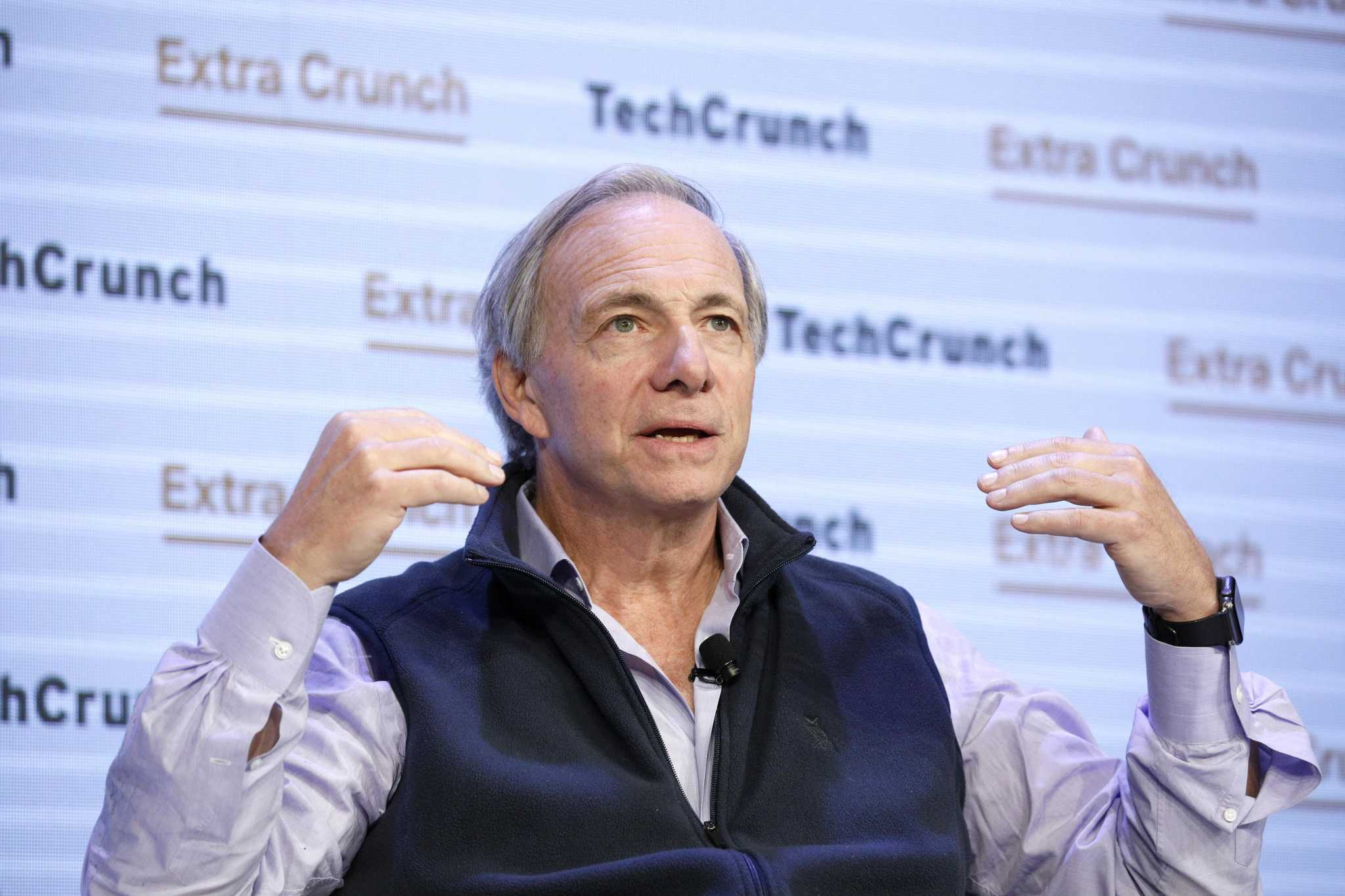 Salary battle prompts new questions about privacy rules for Dalio education partnership