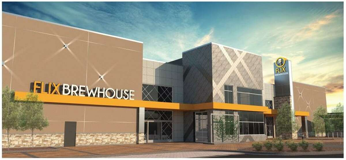Flix Brewhouse is opening a theater and microbrewery on the far West Side.