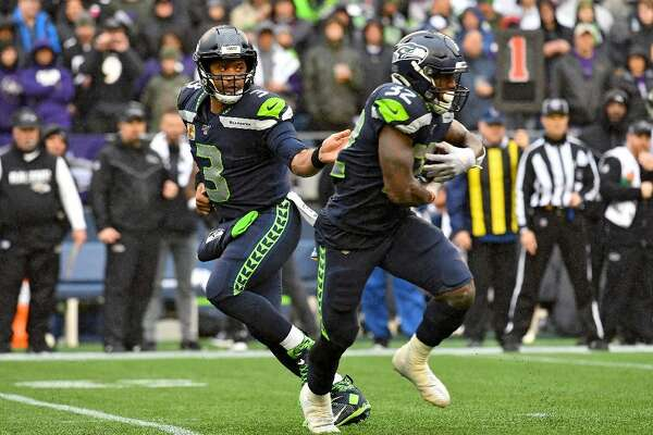 Insiders predict: Seattle Seahawks - Favored to win: Seattle Seahawks - Spread: -3.5 - Odds: -175 - Seattle Seahawks team stats: - Offense: 391.6 yards per game (#5 in the league) --- Passing offense: 264.6 ypg (#10) --- Rushing offense: 127.0 ypg (#12) - Defense: 357.0 yards per game (#16 in the league) --- Passing defense: 249.0 ypg (#19) --- Rushing defense: 108.0 ypg (#17) - Atlanta Falcons team stats: - Offense: 367.4 yards per game (#16 in the league) --- Passing offense: 299.0 ypg (#2) --- Rushing offense: 68.4 ypg (#29) - Defense: 387.7 yards per game (#27 in the league) --- Passing defense: 274.0 ypg (#28) --- Rushing defense: 113.7 ypg (#20) This slideshow was first published on theStacker.com