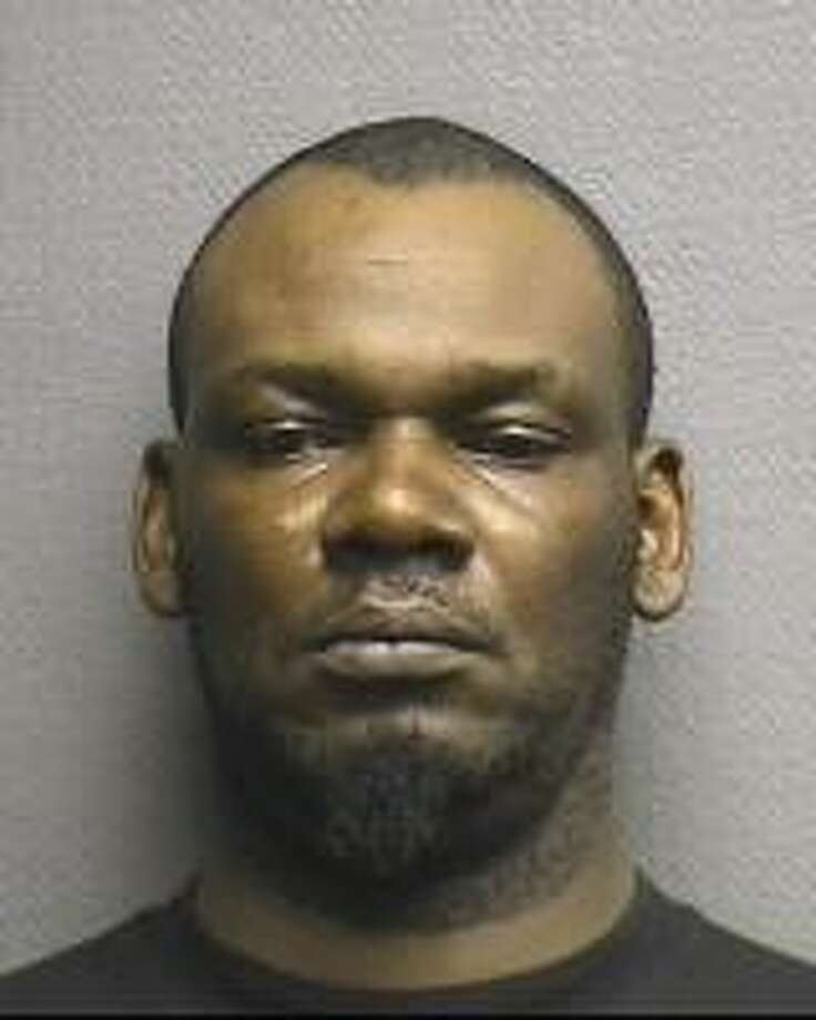David Mearis, 44, of Houston, was recently convicted by a federal jury on five separate counts of sex trafficking involving adults and minors. Photo: Texas DPS