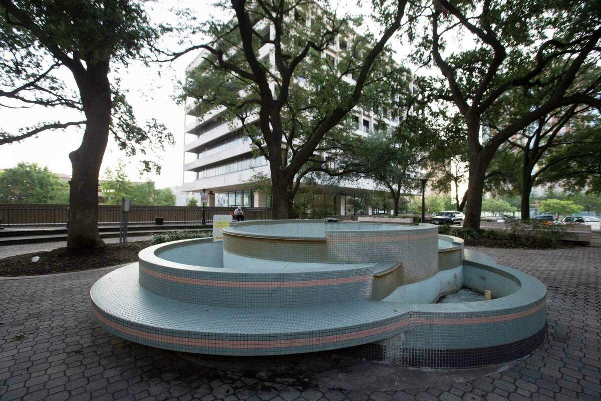 Commissioners Court is poised to approve a plan to transform Quebedeaux Park, located next to Harris County Family Law Center in downtown Houston, into a memorial to county lynching victims, as well as serve as an educational installation on the continued effects of discrimination.