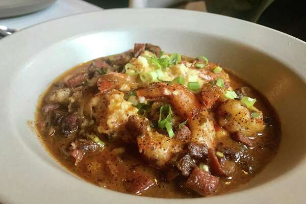 Top 100 Houston Restaurant 2019 Rainbow Lodge
