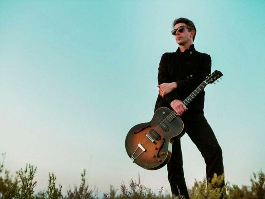 Gopherwood Concerts is hosting Cadillac's own Luke Winslow King for an intimate house concert at Paul and Nancy Brown's house. (Courtesy Photo)