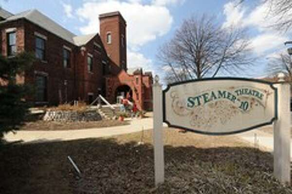 Steamer No. 10 Theatre on Friday April 5, 2013 in Albany, N.Y. (Michael P. Farrell/Times Union)