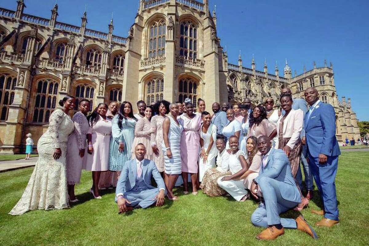 The Kingdom Choir, a London-based gospel choir, will perform at Christ & Holy Trinity Church in Westport in November.