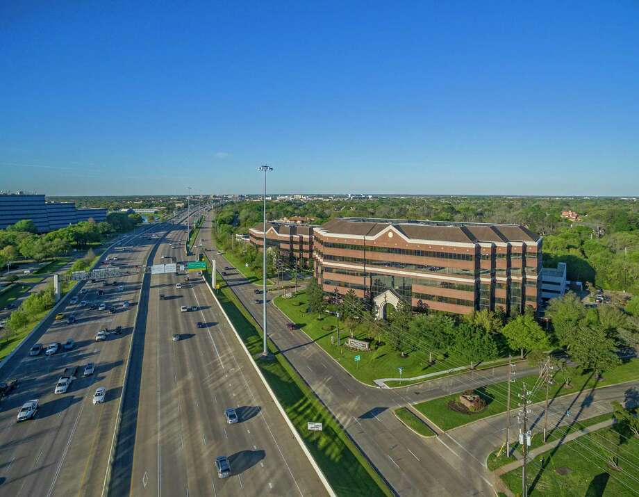 Songy Highroads added the Sugar Creek Place I office building at 14100 Southwest Freeway in Sugar Land, to its portfolio. Photo: Songy Highroads