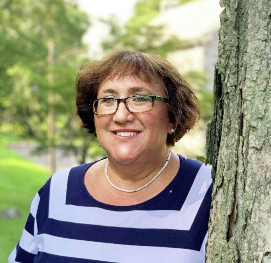 Democratic Regional School District 17 Board of Education member Brenda Buzzi was unsuccessful in her bid for Haddam's top job. Photo: Contributed Photo