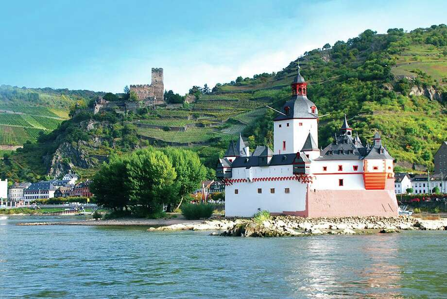 Tauck offers a Rhine, Swiss Alps and Amsterdam river cruise for two as one of the auction items. Contributed photo Photo: Contributed Photo