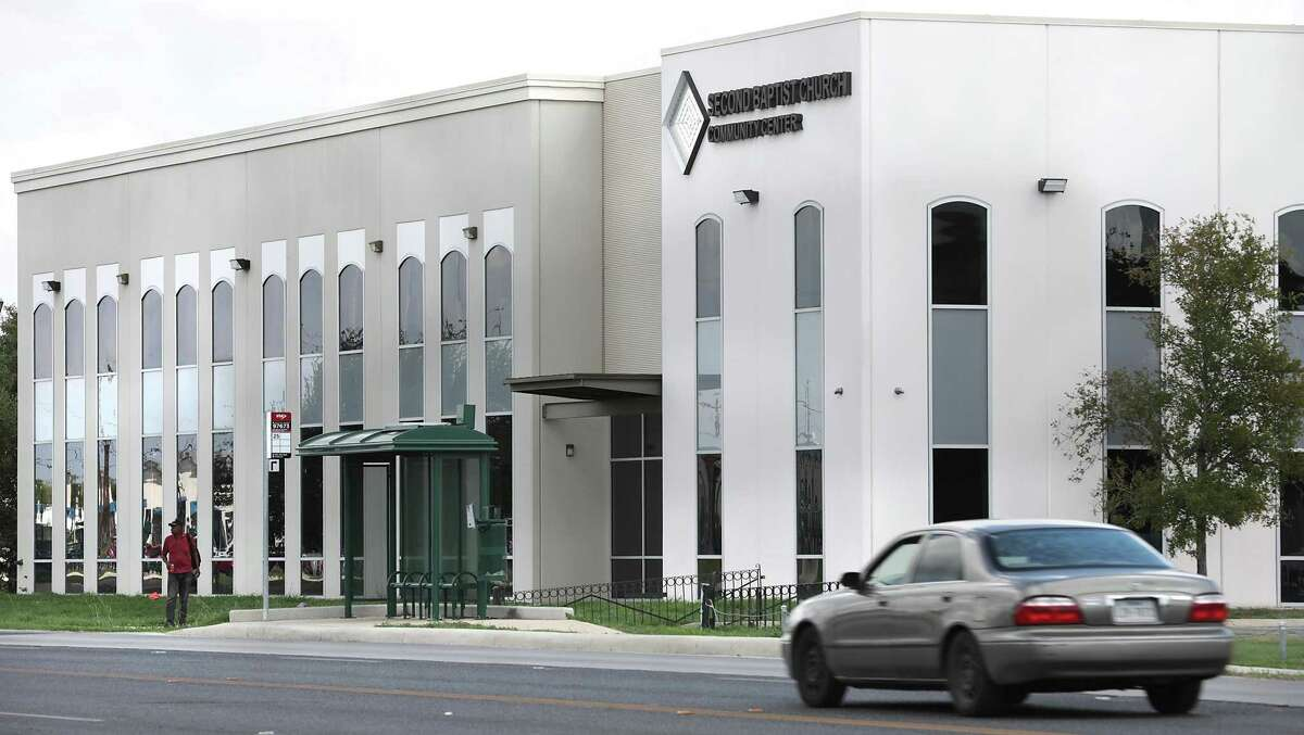 Second Baptist Church has sought to rezone its East Side property to allow Arizona-based VisionQuest to open a shelter for up to 90 migrant boys at its facility.