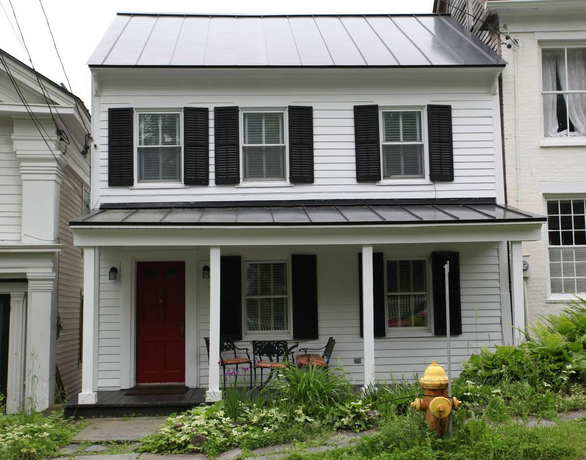 House of the Week: 1441 Route 351, Rensselaerville |Realtor:Helene Goldberger of Country Views Realty|Discuss:Talk about this house.