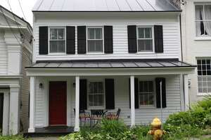 House of the Week : 1441 Route 351, Rensselaerville    Realtor:  Helene Goldberger of Country Views Realty    Discuss:   Talk about this house.