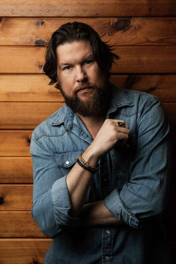 Christian musician Zach Williams will perform Saturday at Julie Rogers Theatre. Photo: Courtesy Photo
