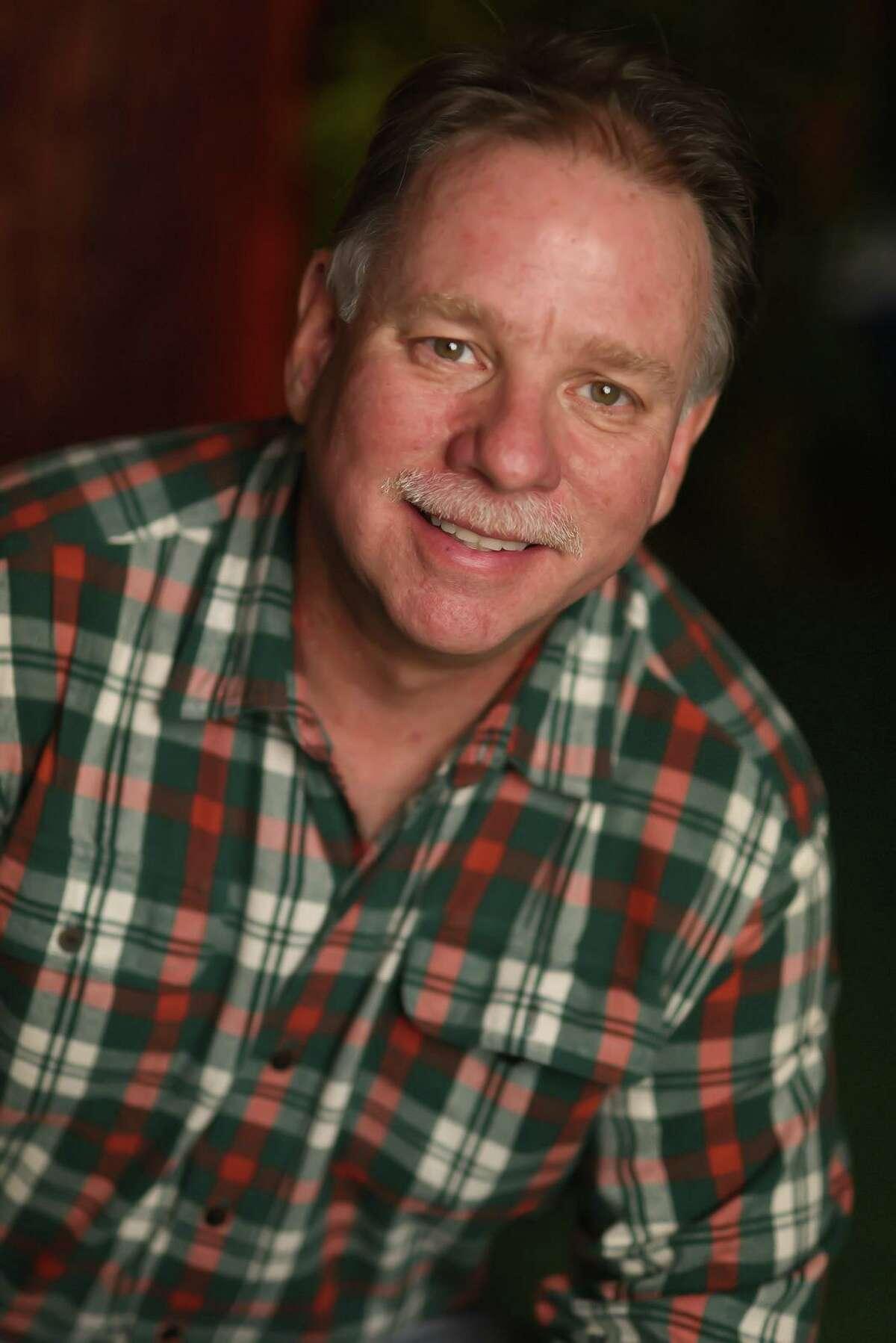 Bob Naughton