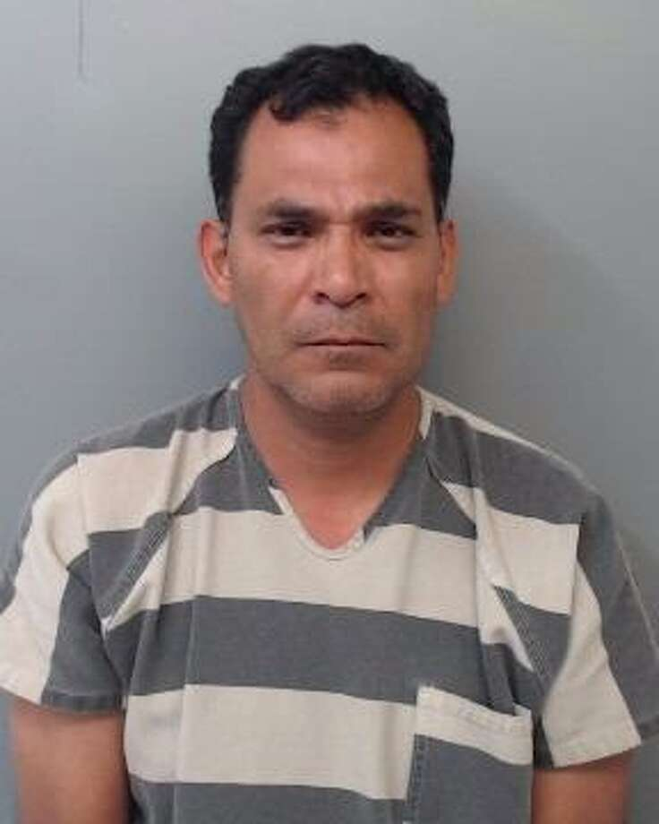 Enrique Cisneros, 51. was charged with violation of a protective order. Photo: Courtesy