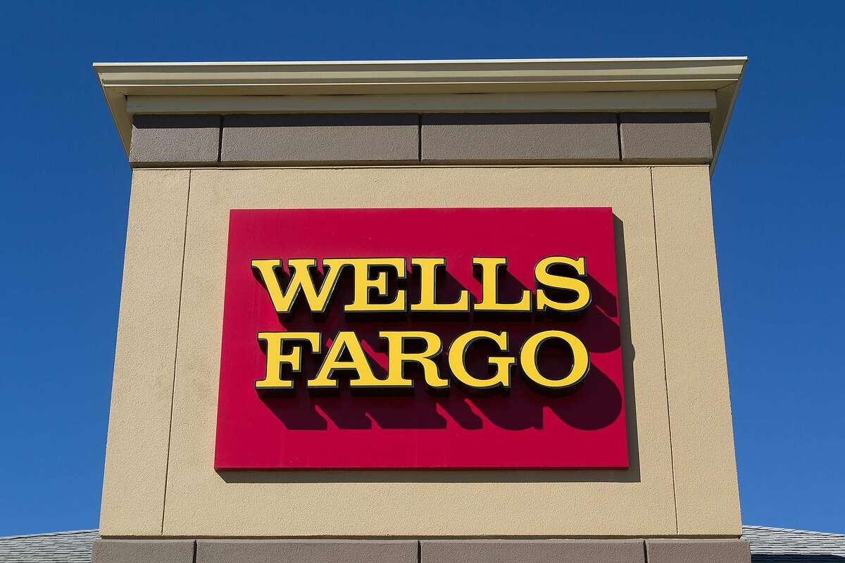 Wells Fargo has named Charles Scharf as CEO. (Dreamstime/TNS)