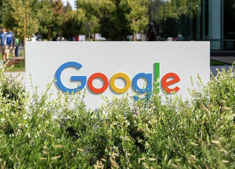 Google headquarters in Mountain View, California. Photo: Stephen Shankland/CNET