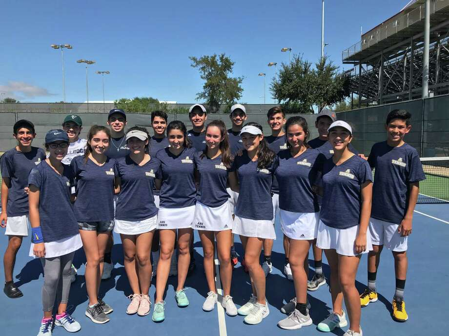 Alexander faces Austin Lake Travis on Thursday morning in the Sweet 16 after beating McAllen Memorial 13-1 Tuesday to advance. Photo: Courtesy Of Alexander Athletics