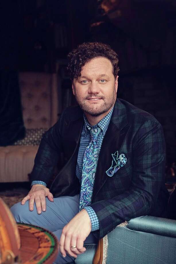 Tuesday, Oct. 29: David Phelps, multiple Grammy and Dove award-winning recording artist, will be at Hopevale Church, 4873 N. Center Road in Saginaw.(Photo provided/Writer's Ink Publishing Inc)