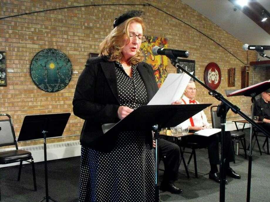 Terri Shroeder(Photo provided/Creative 360)