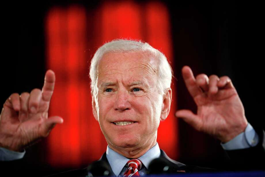 Quinnipiac Poll on Democratic 2020 presidential candidates, Oct. 24, 2019 