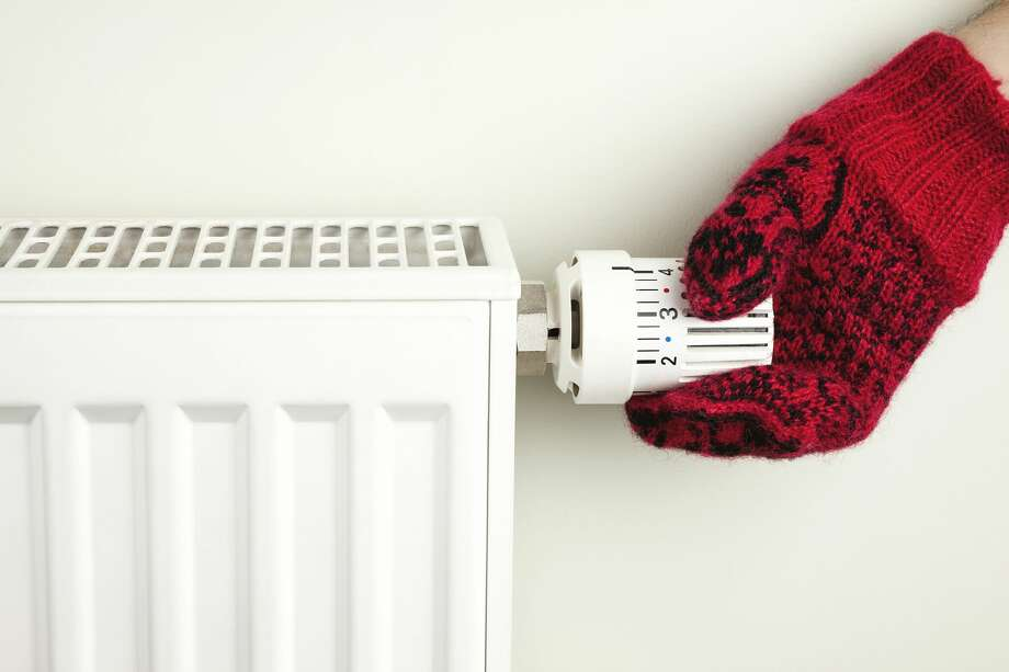 CPS Energy released some energy-saving and safety tips for their customers ahead of the cold front arriving in San Antonio this weekend. When using a natural gas space heater, leave a window open a couple of inches for proper ventilation   Photo: Getty