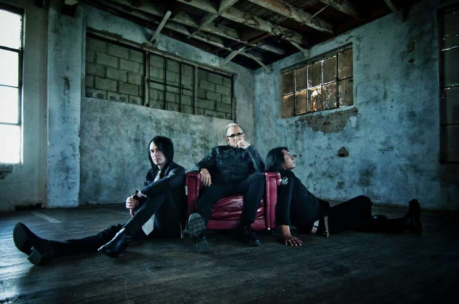Tickets will go on sale Friday, Oct. 25, at 10 a.m., for a concert by '90s alt-rock hitmakers Everclear at Bridgeport's Klein Memorial Auditorium on Saturday, Jan. 18. Photo: The Klein / Contributed Photo