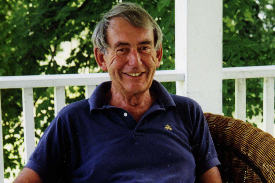 Robin Brett, in an undated photo. Photo: Family Photo / The Washington Post