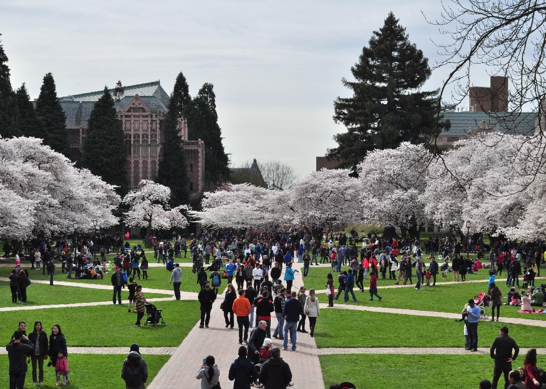 3 University of Washington students being screened for new coronavirus; not confirmed cases