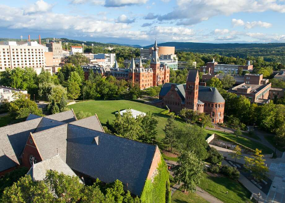 20. Cornell University