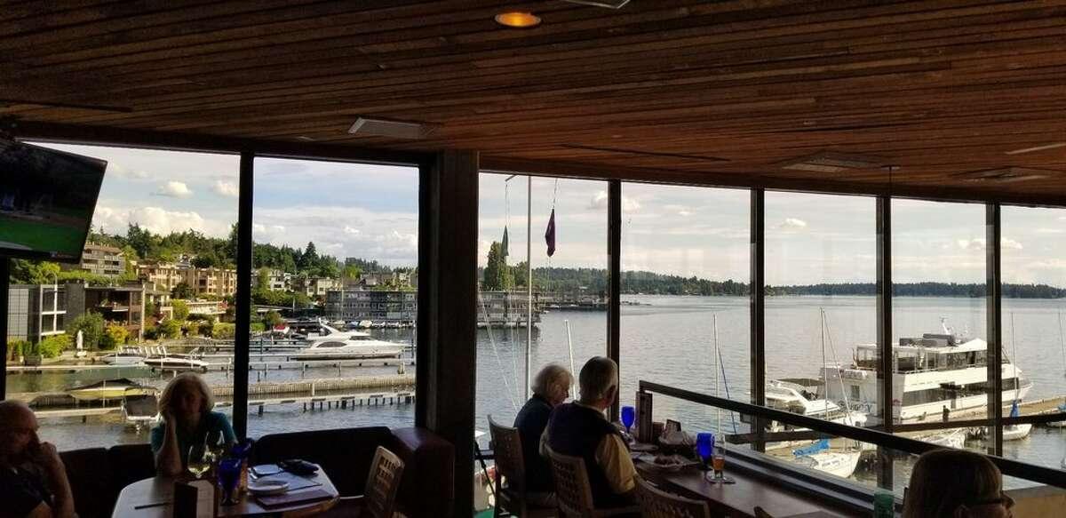 Anthony's HomePort KirklandMon-Sat 4:30 p.m.-close, Sun 3 p.m.-close; Seafood ($8-$9 plates, $5 draft beers)