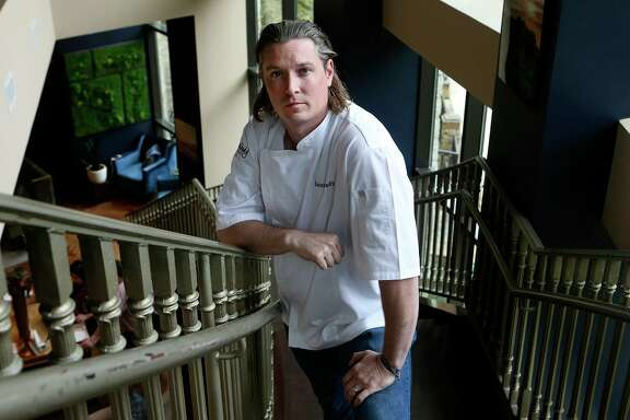 Chef Jason Dady and his staff are doing their part to keep those in the hospitality industry fed during this crisis. A reader applauds their efforts.