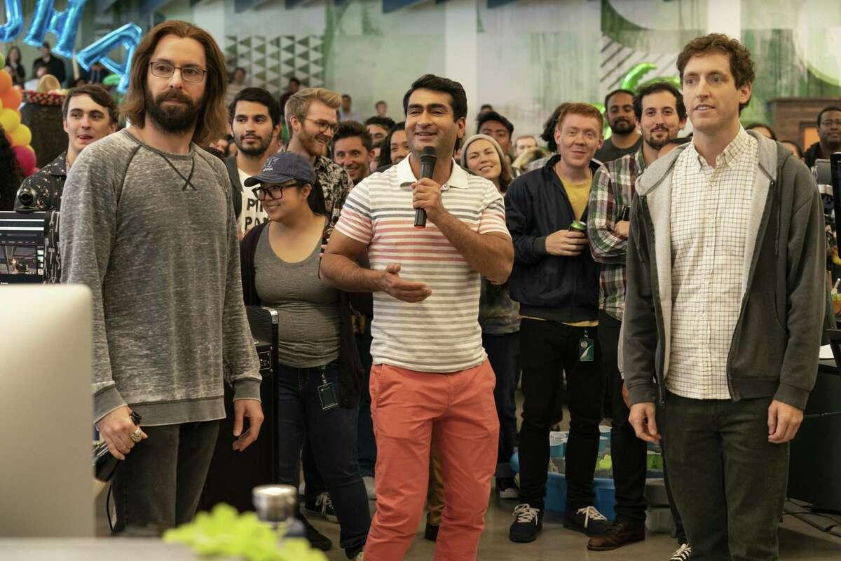 Silicon Valley: 6 seasons
