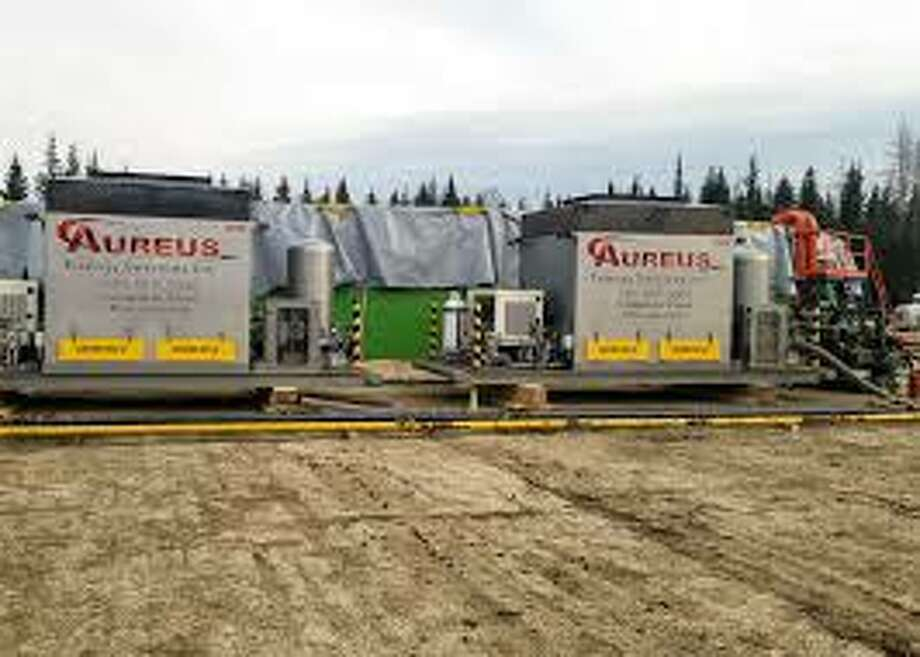 From the Canadian oil fields of Calgary, Alberta, Aureus Energy Services is entering the Permian Basin after gaining a U.S. foothold in the Rocky Mountains. Photo: Aureus Energy Services